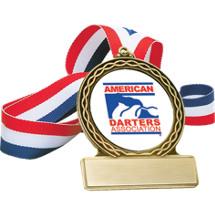 ADA Medal of Triumph