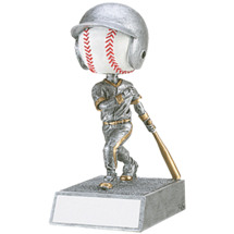 "Baseball Bobblehead - 5 1/2"" Bobblehead"