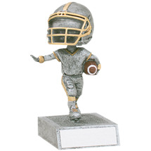 "Football Bobblehead - 5 1/2"" Bobblehead"