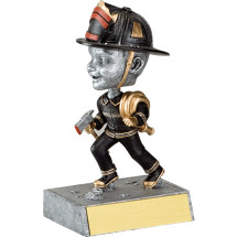 FireFighter BobbleHead
