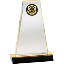 Designer Acrylic Police Award