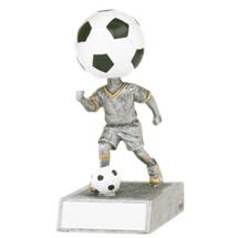 """Soccer Bobblehead - 5 1/2"""" Bobblehead"""