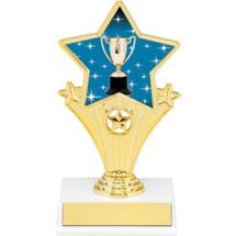 """Achievement Super Star Trophy - 7"""""""