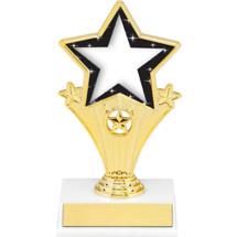 "Star Super Star Trophy - 7"""