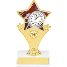 Track Super Star Trophy - 7""