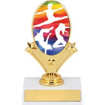 Dance Trophy - 5 3/4