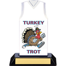 Turkey Trot Trophy