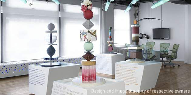 DuPont And Forecasting Agency Global Color Research Help Architects Designers A