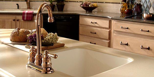 dupont corian countertops design   Designing a Kitchen   Corian® and Zodiaq®   DuPont USA