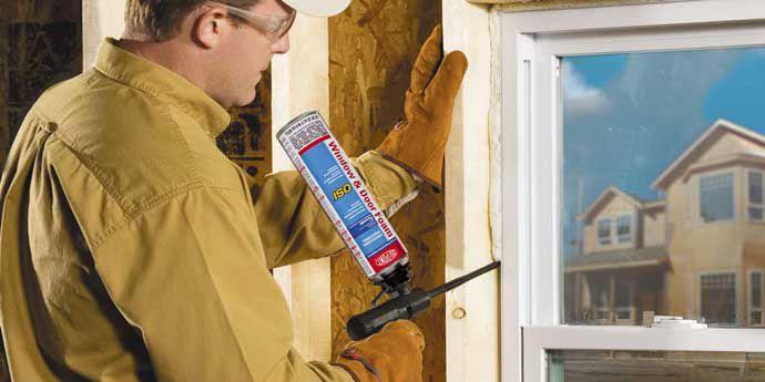 Window And Door Foam Dupont Window Amp Door Foam