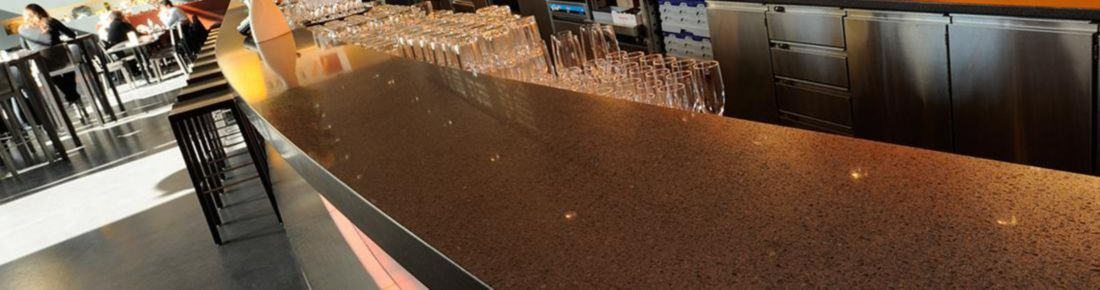 Zodiaq Countertop Materials : DuPont? Zodiaq? quartz surfaces lend a natural elegance to any ...