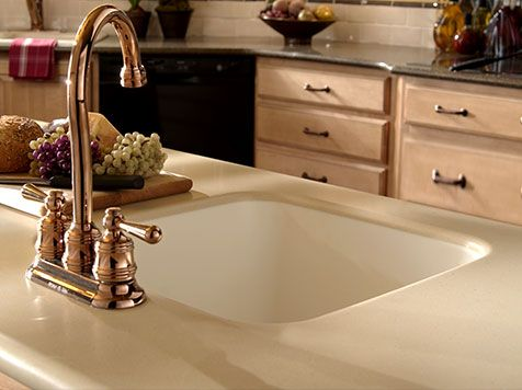 Zodiaq® Quartz Surfaces | DuPont