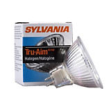 Osram Tru-Aim 50W Flood Halogen Bulb