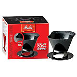 Melitta Black 1 Cup Filter Cone