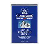 Goddard's Silver Polishing Mitts