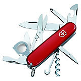 Swiss Army Explorer Multi-Tool Pocket Knife