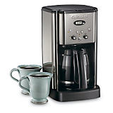 Cuisinart 12 Cup Brew Central