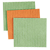 Casabella Sponge Cloth 3 Pack