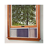 "REP Industries Window Filter 7""H, 40-56""W 3pl"