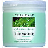 Smells Begone Odor Absorber Gel, Calming Rain