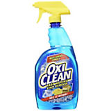 OxiClean Active Laundry Stain Remover Spray