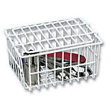 Mini Dishwasher Basket