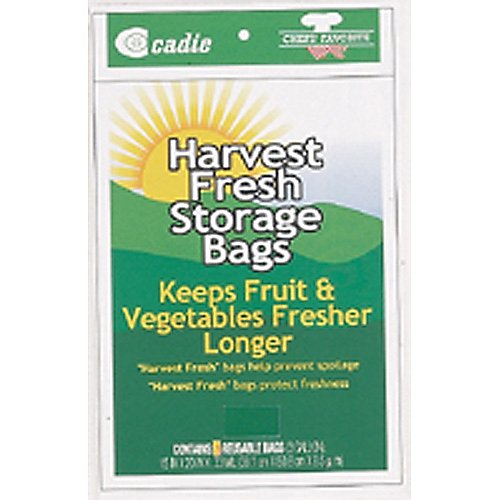 Cadie Harvest Fresh Storage Bags