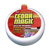 Cedar Magic Air Freshener