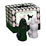 Gianna Rose Two Poodle Soap