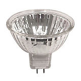 50 watt 12 volt Halogen Very Wide Flood 60 Degree Bulb