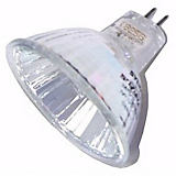 35 watt 12 volt MR16 Bi-Pin 3000K Narrow Flood Bulb