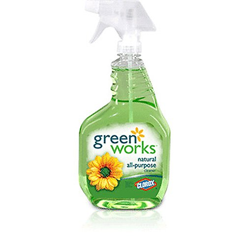 Clorox Natural All-Purpose Cleaner