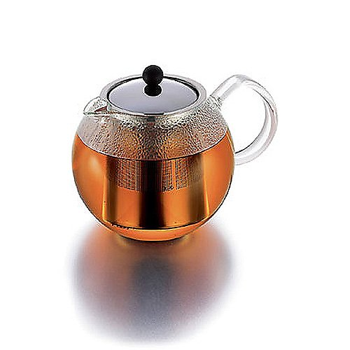 Bodum Assam Tea Press Pot