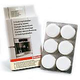 Miele Coffee Descaling Tabs 6-pack
