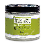 Fresh Wave Crystal Gel Deodorizer