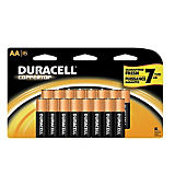 Duracell AA Batteries (16 Pack)