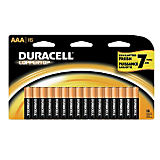 Duracell AAA Batteries (16 Pack)