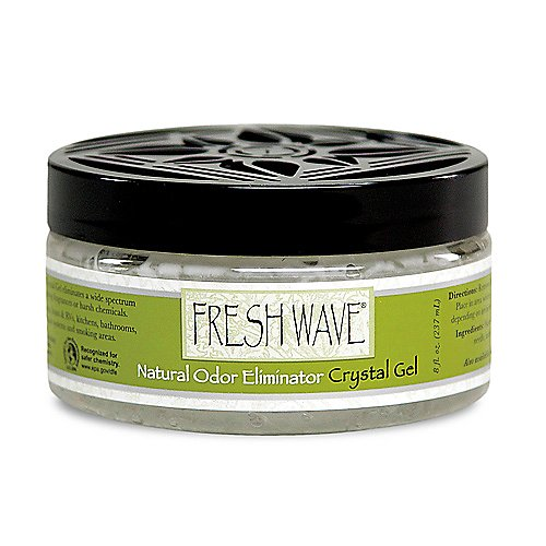 Fresh Wave Crystal Gel Deodorizer Jar