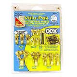 Hillman OOK Picture Hanging Value Pack
