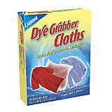 Carbona Dye Grabber Disposable Cloths