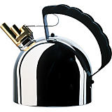 Alessi Black Kettle With Handle
