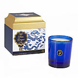 Seda France Bleu Ginger Boxed Candle