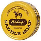 Kiwi Fiebing's Saddle Soap Tin