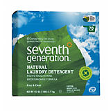 Seventh Generation Free & Clear Laundry Powder