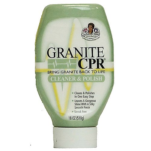 Granite CPR Cleaner & Polish 18oz