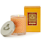 Agraria Bitter Orange Woven Crystal Candle