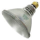 16729 39W - Par 38 Halogen Flood By Sylvania