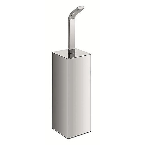 PS167NI Sensis Toilet Brush Holder Polish Nickel