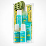 Bliss Spa Sinkside Six-Pack Travel-Sized Favorites Set