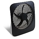 "O2 Cool 10"" Battery Operated Fan w/Adapter"